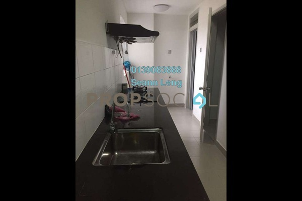 For Rent Condominium at Residence 8, Old Klang Road Freehold Fully Furnished 3R/4B 2k