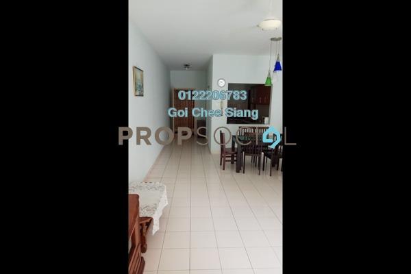 For Sale Condominium at Sri Putramas I, Dutamas Freehold Semi Furnished 3R/2B 490k