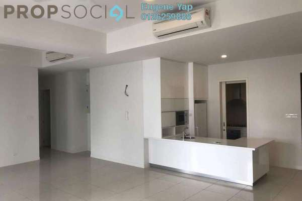 For Sale Condominium at Verdana, Dutamas Freehold Semi Furnished 4R/4B 1.6m