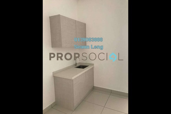 For Rent SoHo/Studio at 3 Towers, Ampang Hilir Freehold Unfurnished 0R/0B 1.6k