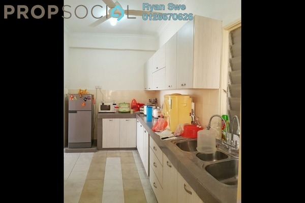 For Sale Condominium at D'Aman Crimson, Ara Damansara Freehold Semi Furnished 3R/2B 425k