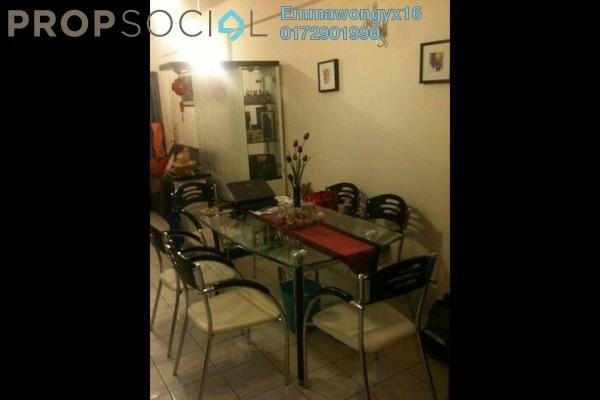 For Sale Condominium at Plaza Sinar, Segambut Freehold Semi Furnished 0R/0B 360k