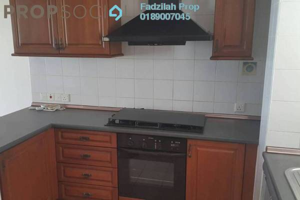 For Rent Condominium at Mont Kiara Sophia, Mont Kiara Freehold Semi Furnished 3R/3B 4.5k