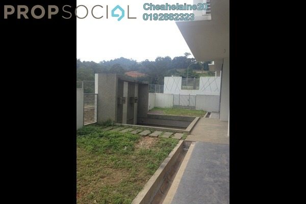 For Sale Superlink at Dolomite Templer, Templer's Park Freehold Unfurnished 5R/4B 1.68m