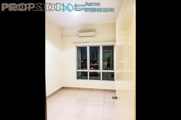 For Rent Condominium at OUG Parklane, Old Klang Road Freehold Semi Furnished 3R/2B 1.55k