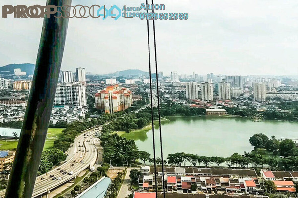 For Sale Condominium at M City, Ampang Hilir Freehold Fully Furnished 1R/1B 630k