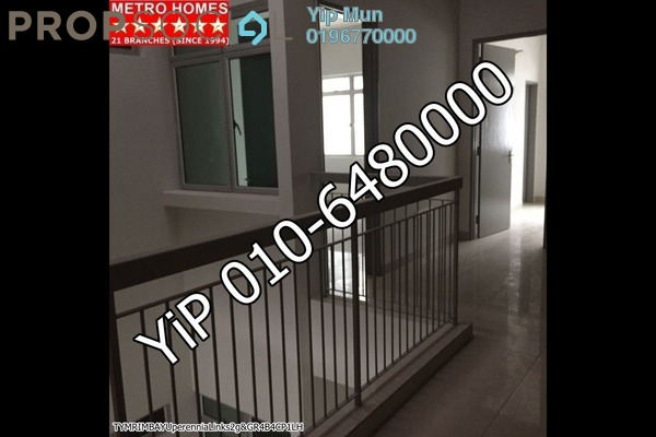 For Rent Terrace at Perennia, Bandar Rimbayu Freehold Semi Furnished 4R/3B 1.4k