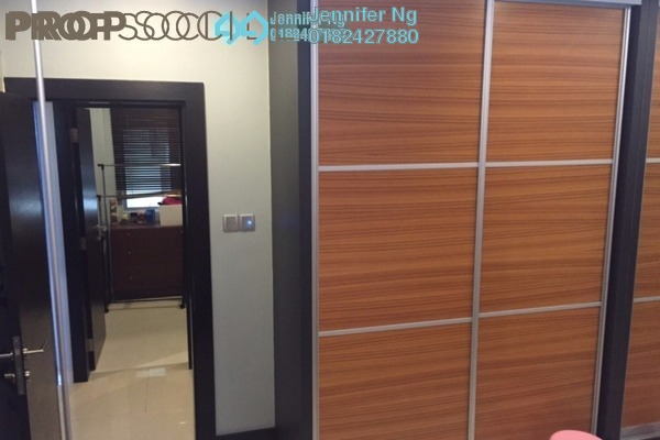 For Sale Condominium at SuriaMas, Bandar Sunway Leasehold Fully Furnished 4R/2B 660k