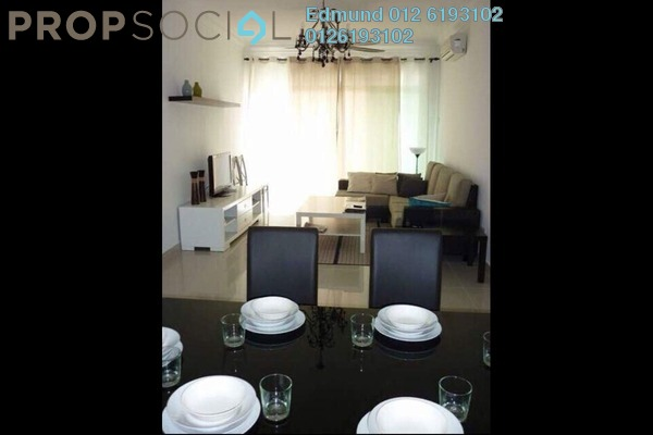 For Sale Condominium at Subang Avenue, Subang Jaya Freehold Semi Furnished 3R/2B 714k