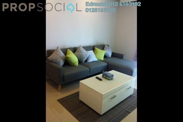 For Rent Condominium at Hijauan Saujana, Saujana Freehold Fully Furnished 3R/2B 3k