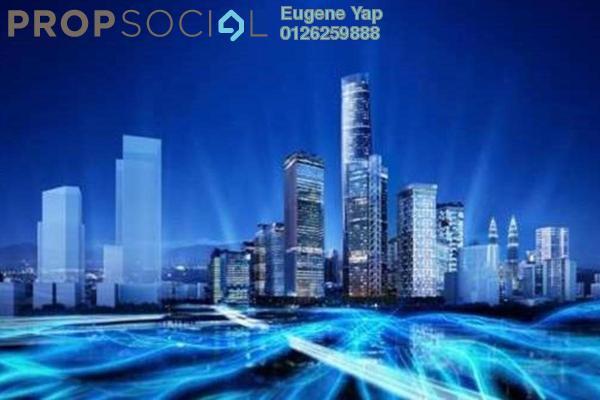 For Sale Condominium at Agile , Bukit Bintang Freehold Semi Furnished 2R/1B 1.05m