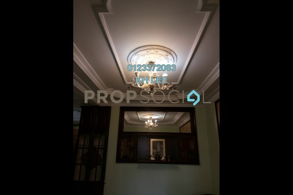 For Rent Terrace at Taman Chi Liung, Klang Freehold Fully Furnished 4R/3B 1.5k