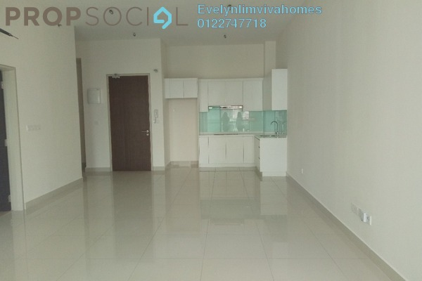 For Sale Condominium at Res 280, Selayang Freehold Semi Furnished 2R/2B 450k