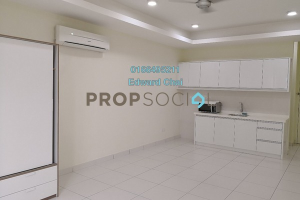 For Sale Condominium at Neo Damansara, Damansara Perdana Freehold Semi Furnished 0R/1B 350k