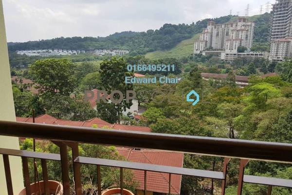 For Sale Condominium at Ritze Perdana 1, Damansara Perdana Freehold Semi Furnished 0R/1B 255k