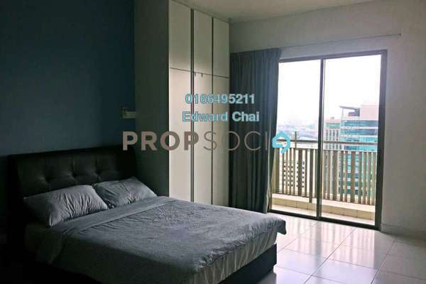 For Sale Condominium at Neo Damansara, Damansara Perdana Freehold Fully Furnished 0R/1B 380k