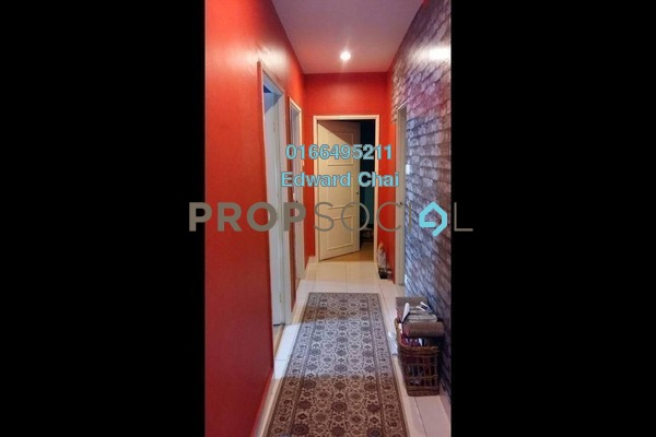 For Sale Condominium at Hartamas Regency 1, Dutamas Freehold Fully Furnished 3R/2B 915k