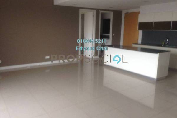 For Sale Condominium at Five Stones, Petaling Jaya Freehold Semi Furnished 4R/5B 1.76m
