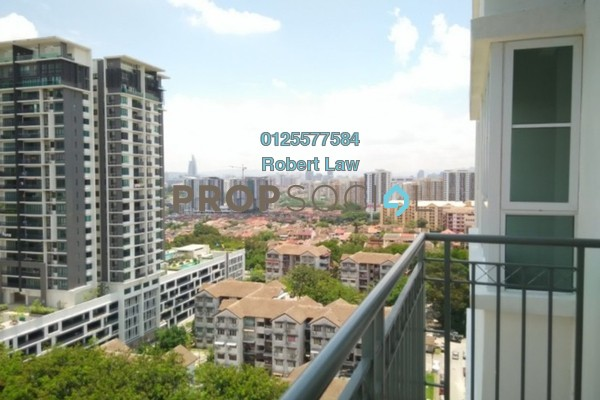For Sale Condominium at 288 Residences, Kuchai Lama Freehold Semi Furnished 3R/2B 630k