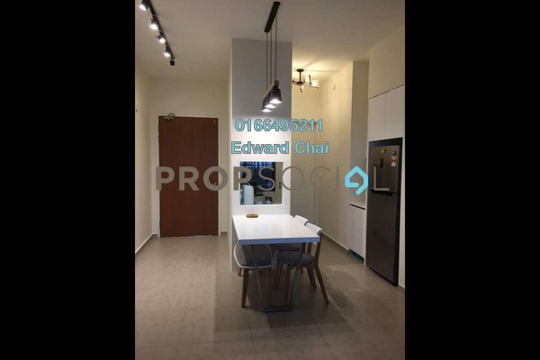 For Sale Condominium at The Petalz, Old Klang Road Freehold Fully Furnished 3R/2B 770k