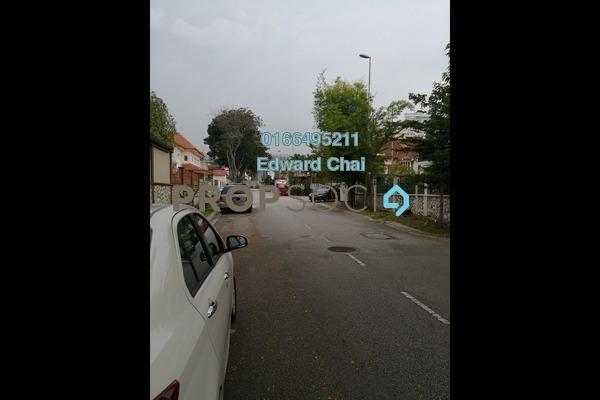 For Sale Terrace at Mutiara Homes, Mutiara Damansara Freehold Semi Furnished 4R/3B 1.3m