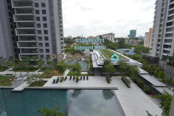 For Sale Condominium at Five Stones, Petaling Jaya Freehold Fully Furnished 6R/7B 3.6m