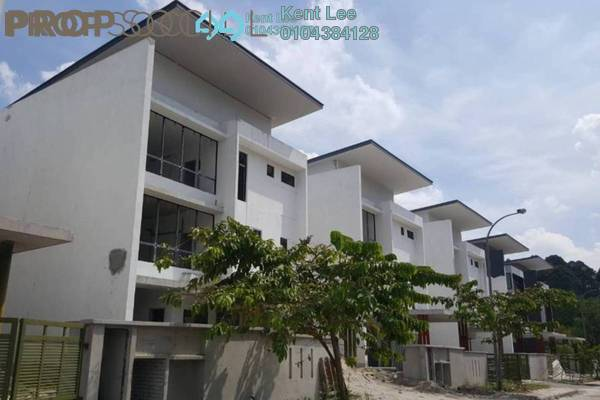 For Sale Bungalow at Section 11, Kota Damansara Freehold Semi Furnished 6R/7B 1.8m