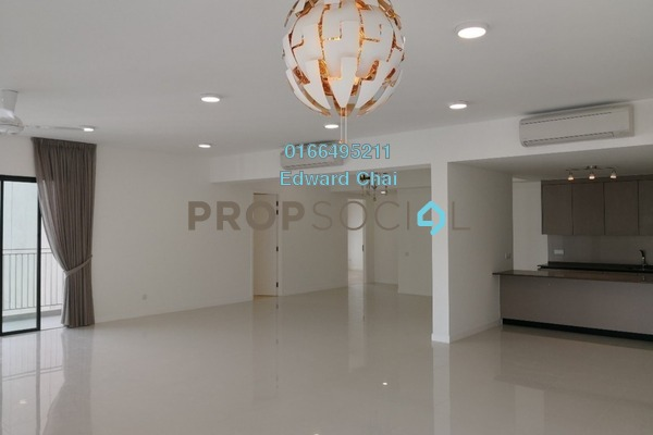 For Sale Condominium at Residensi 22, Mont Kiara Freehold Semi Furnished 4R/5B 2.25m