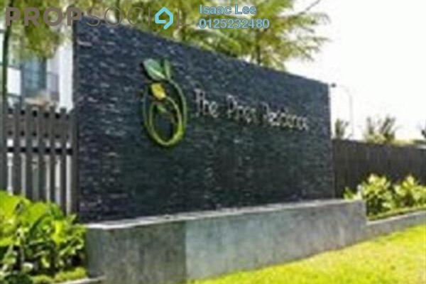 For Sale Condominium at Pine Residence, Farlim Freehold Semi Furnished 3R/2B 700k