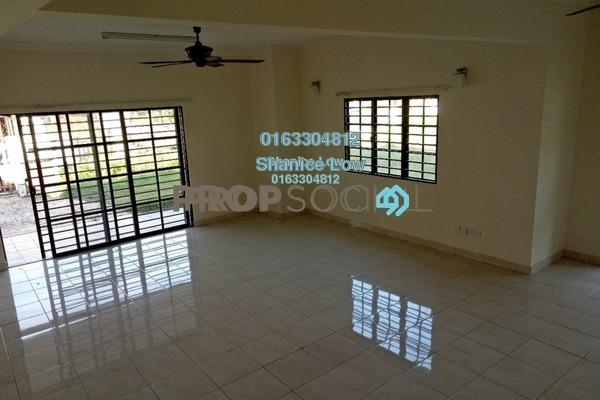 For Sale Terrace at Puteri 6, Bandar Puteri Puchong Freehold Semi Furnished 4R/3B 2.2m