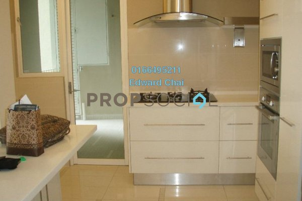 For Rent Condominium at Kiaramas Ayuria, Mont Kiara Freehold Fully Furnished 3R/2B 5k