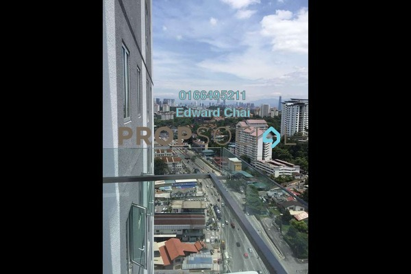 For Rent Condominium at Southbank Residence, Old Klang Road Freehold Semi Furnished 3R/2B 2.5k