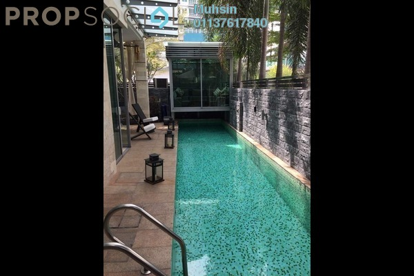 For Sale Bungalow at Duta Suria, Ampang Freehold Unfurnished 8R/6B 3.2m