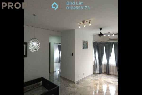 For Sale Condominium at De Tropicana, Kuchai Lama Freehold Semi Furnished 3R/2B 338k