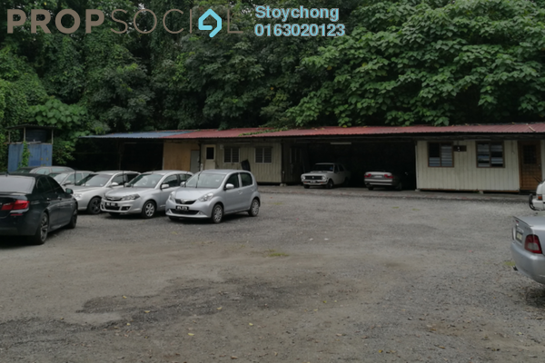 For Rent Land at Segar View, Cheras Freehold Semi Furnished 2R/2B 6k
