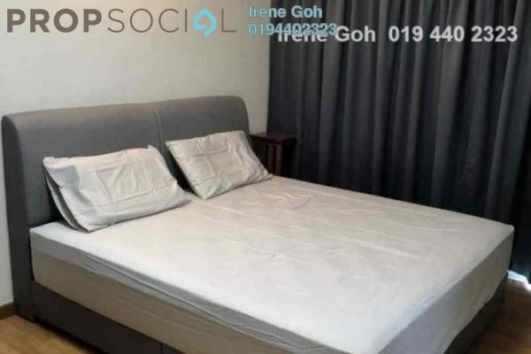 For Rent Condominium at Mutiara Villa, Bukit Ceylon Freehold Fully Furnished 3R/2B 3.3k