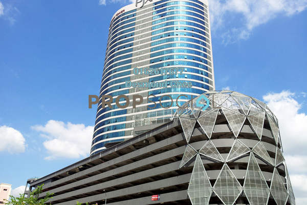 For Rent Office at PJX, PJ State Freehold Fully Furnished 0R/0B 2.66k
