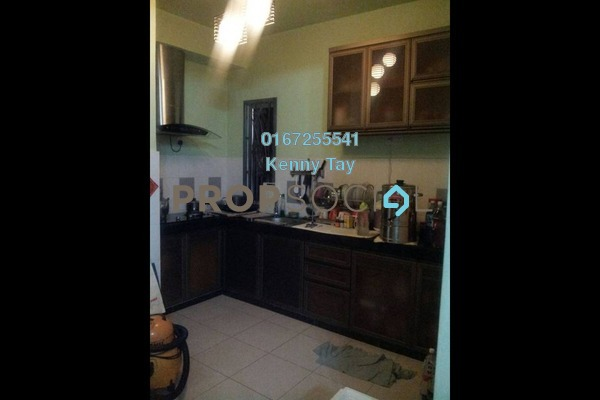 For Sale Townhouse at Amansiara, Selayang Freehold Semi Furnished 3R/2B 399k