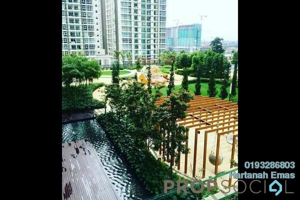 For Sale Condominium at DPulze, Cyberjaya Freehold Semi Furnished 3R/2B 645k