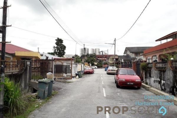 For Sale Bungalow at Datum Jelatek, Keramat Freehold Semi Furnished 9R/4B 785k