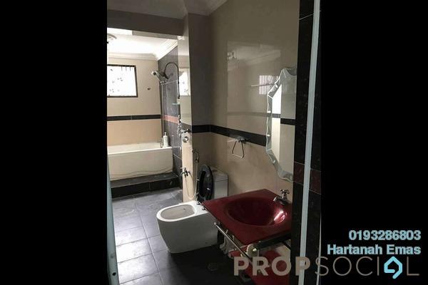 For Sale Terrace at Taman Mawar Perdana, Bandar Baru Salak Tinggi Freehold Semi Furnished 4R/3B 450k