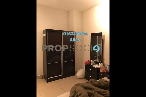 For Rent Condominium at Pacific Place, Ara Damansara Freehold Fully Furnished 3R/2B 2.3k