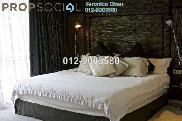For Sale Condominium at Hampshire Park, KLCC Freehold Fully Furnished 2R/3B 2.1百万