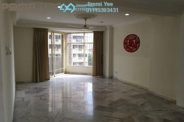 For Rent Condominium at Desa Gembira, Kuchai Lama Freehold Unfurnished 3R/2B 1.4k