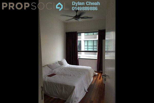 For Rent Condominium at Jaya One, Petaling Jaya Leasehold Fully Furnished 2R/2B 3k