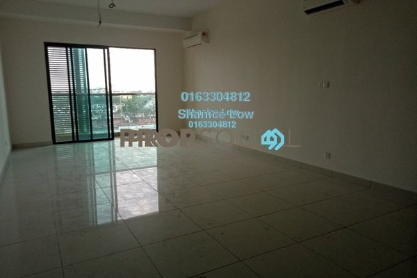 For Rent Condominium at Isola, Subang Jaya Freehold Semi Furnished 4R/4B 4.5k