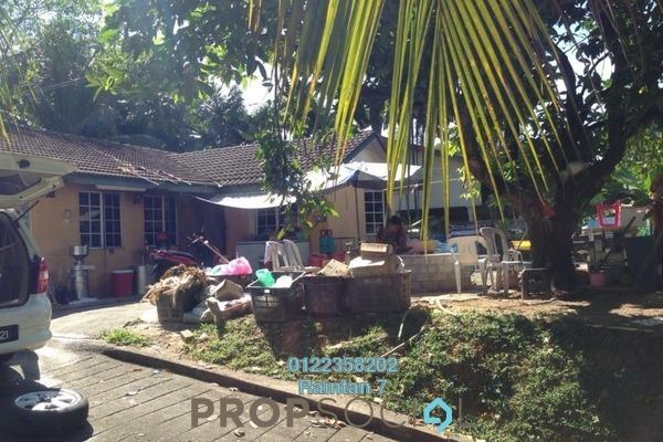 For Sale Bungalow at Taman Tenaga, Bandar Puchong Jaya Leasehold Unfurnished 3R/3B 800k