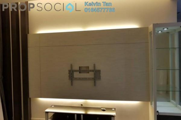 For Sale Apartment at 1-World, Bayan Baru Freehold Semi Furnished 3R/2B 530k