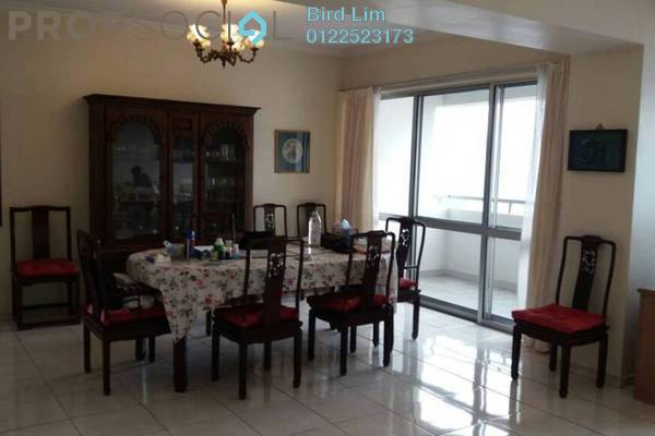 For Sale Condominium at OBD Garden Tower, Taman Desa Freehold Semi Furnished 3R/2B 999k