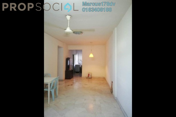 For Sale Condominium at Sunway Court, Bandar Sunway Freehold Unfurnished 3R/2B 405k
